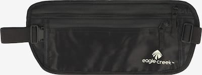 EAGLE CREEK Taillensafe 'Silk Undercover' in schwarz / weiß, Produktansicht