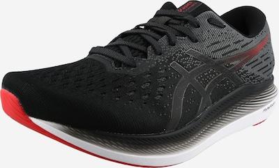 ASICS Chaussure de course 'EVORIDE 2' en gris / noir, Vue avec produit