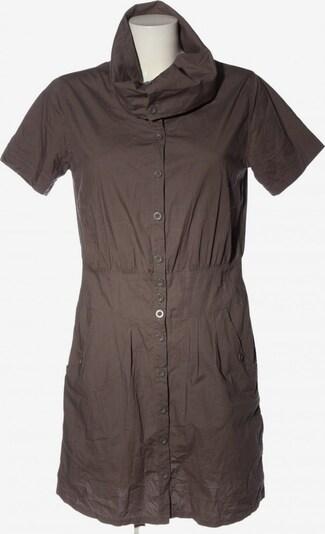 Buffalo London Blusenkleid in M in braun, Produktansicht
