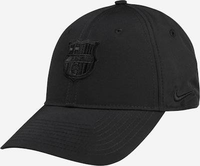 NIKE Sportovní čepice 'Nike Dri-FIT FC Barcelona Legacy91' - černá, Produkt