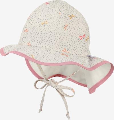 STERNTALER Hut in mischfarben / weiß, Produktansicht