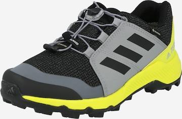 Chaussures basses adidas Terrex en noir