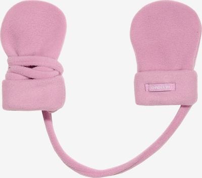 MAXIMO Handschuhe 'IRA' in lila, Produktansicht