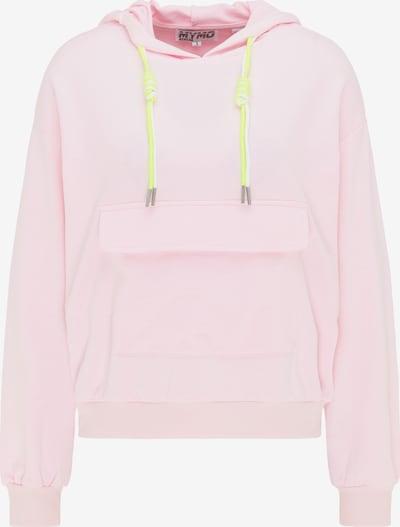 myMo ATHLSR Bluzka sportowa w kolorze jasnoróżowym, Podgląd produktu