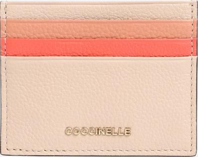 korál / őszibarack / rózsaszín Coccinelle Etui ruha, Termék nézet
