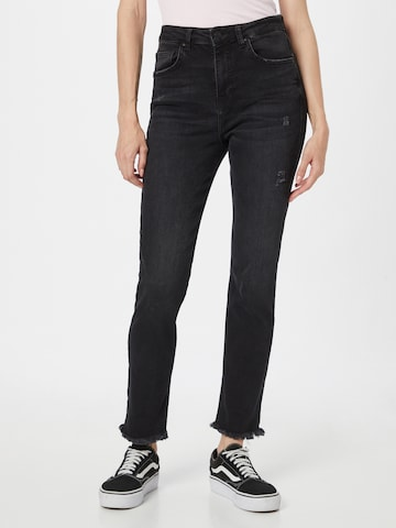 Jeans 'Pia' di LTB in nero
