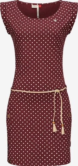 Ragwear Letní šaty 'TAG DOTS' - červená, Produkt