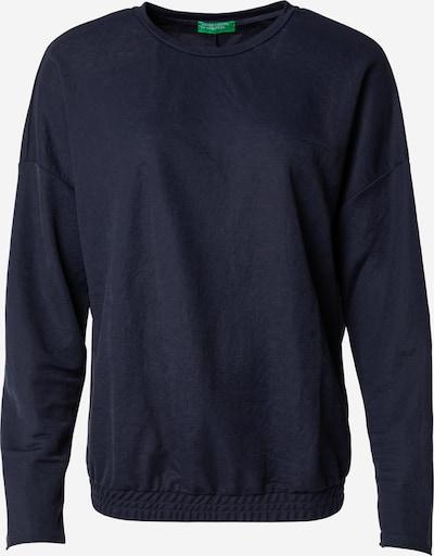 Tricou UNITED COLORS OF BENETTON pe albastru închis, Vizualizare produs