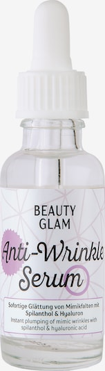 Beauty Glam Gesichtsserum 'ANTI WRINKLE SERUM' in transparent, Produktansicht