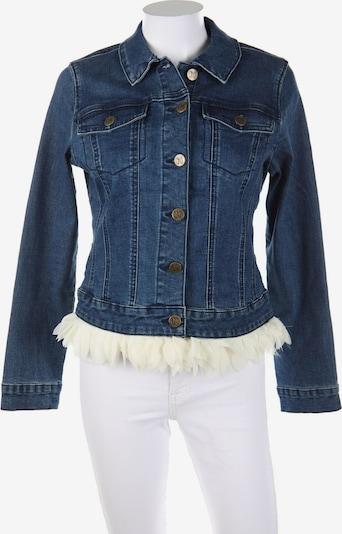 AMY VERMMONT Jacket & Coat in S in Blue denim, Item view