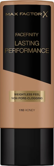 MAX FACTOR Foundation 'Facefinity Lasting Performance' in, Produktansicht