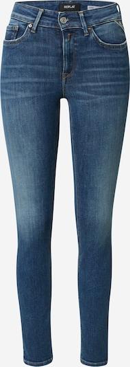 REPLAY Jeans 'Luzien' in blue denim, Produktansicht