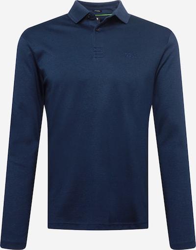 BOSS Casual Shirt 'Pirol' in de kleur Navy, Productweergave