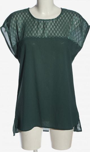 Fresh Made Schlupf-Bluse in L in grün, Produktansicht