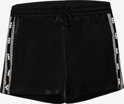 faina Shorts in schwarz, Produktansicht