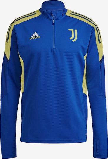 ADIDAS PERFORMANCE Sportpak in de kleur Blauw, Productweergave