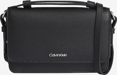 Calvin Klein Portemonnaie in schwarz, Produktansicht