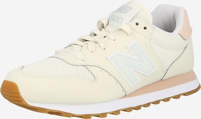 new balance Sneaker in hellbeige / opal / rosa, Produktansicht