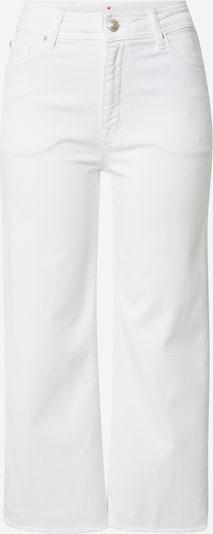 Pantaloni 'Trouper' LIEBLINGSSTÜCK pe alb, Vizualizare produs