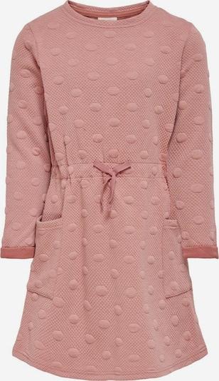 KIDS ONLY Kleid in pink, Produktansicht