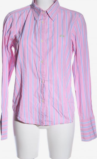 La Martina Blouse & Tunic in XXL in Blue / Pink / White, Item view