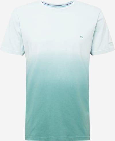 COLOURS & SONS T-shirt i azur / pastellblå, Produktvy
