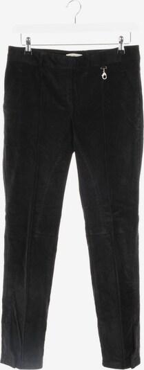 Blumarine Hose in M in schwarz, Produktansicht