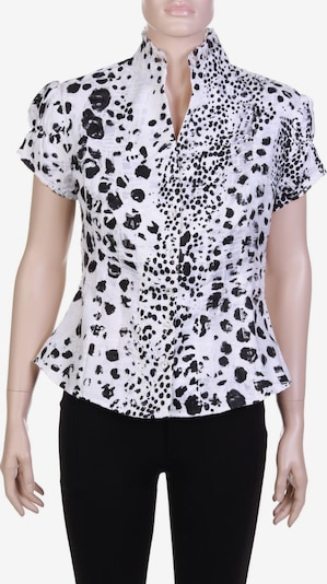 Adolfo Dominguez Blouse & Tunic in L in White, Item view