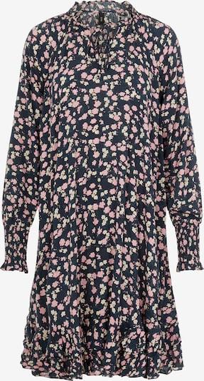 Y.A.S Shirt Dress 'Vilda' in Cream / Light brown / Smoke grey / Emerald / Pink, Item view
