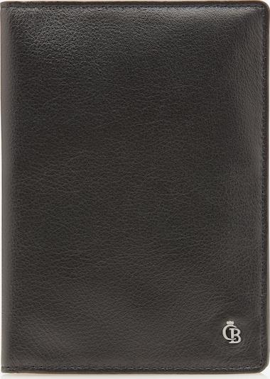 Castelijn & Beerens Etui 'Vita' in de kleur Zwart, Productweergave