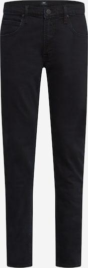 Lee Jeans 'Daren' in de kleur Black denim: Vooraanzicht