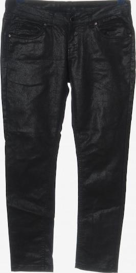 Flame Hüfthose in M in schwarz, Produktansicht
