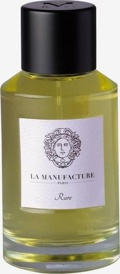 La Manufacture Eau de Parfum 'Rare' in transparent, Produktansicht