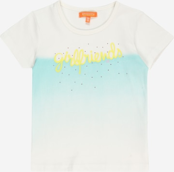 STACCATO T-Shirt in Grün