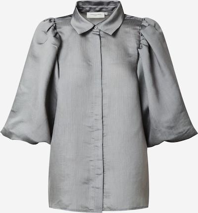 Bluză 'SAN-SH2' Copenhagen Muse pe gri, Vizualizare produs