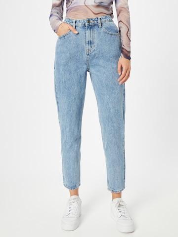 Moves Jeans 'Idalina' in Blau