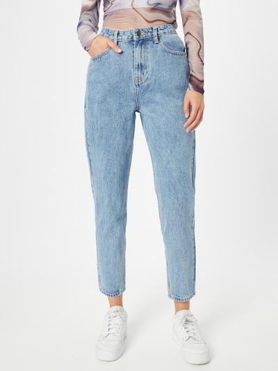 Moves Jeans 'Idalina' in blue denim, Modelansicht