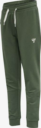 Hummel Workout Pants 'Ocho' in Green, Item view