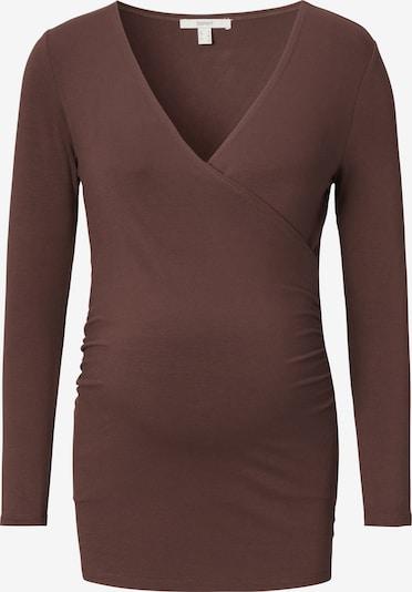 Esprit Maternity Shirt in braun, Produktansicht