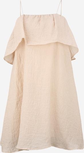 OBJECT Petite Vestido de verano 'ALVILDA' en crema, Vista del producto