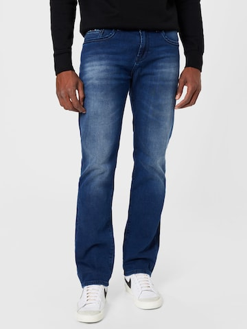 LTB Jeans 'Hollywood' in Blue
