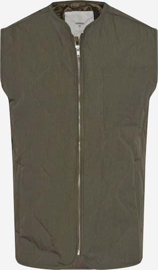 minimum Weste 'Ojvind' in khaki, Produktansicht