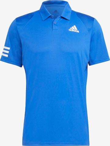 ADIDAS PERFORMANCE Funktionsshirt 'Tennis Club' in Blau
