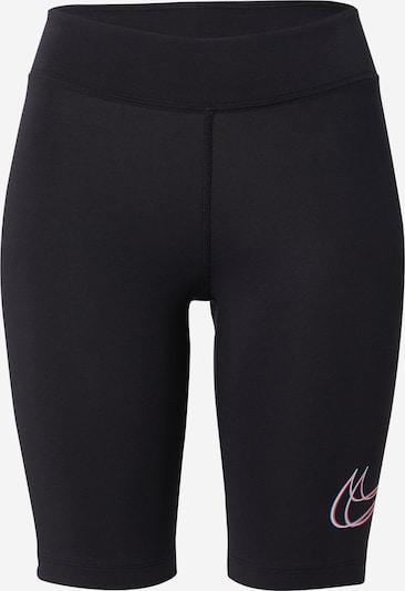 Leggings Nike Sportswear di colore blu / rosso / nero / bianco, Visualizzazione prodotti