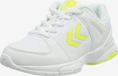 Hummel Sneaker 'Aerocharge' in weiß, Produktansicht