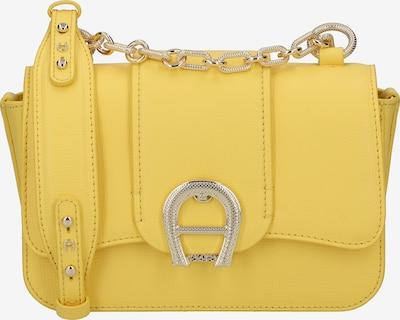 AIGNER Tasche in gelb, Produktansicht