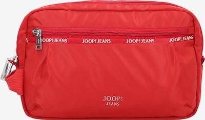 JOOP! Jeans Toilettas in de kleur Rood, Productweergave