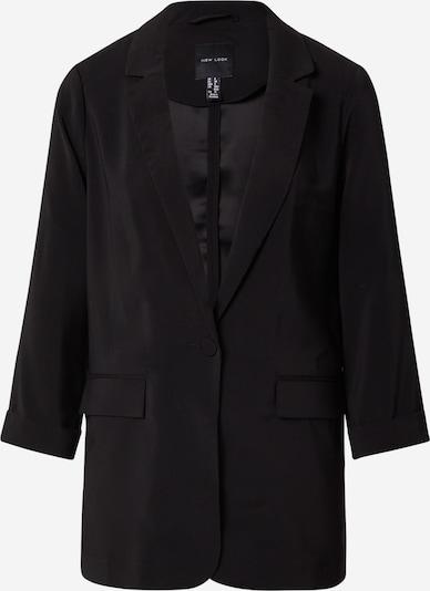 NEW LOOK Blazer 'RUBY' en noir, Vue avec produit