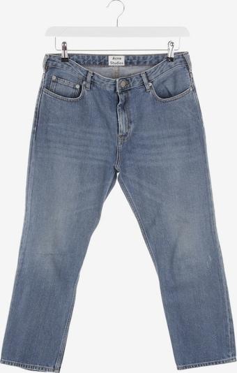 Acne Jeans in 25-26 in blau, Produktansicht