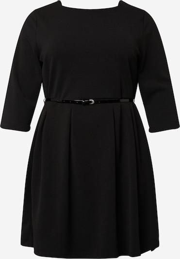ABOUT YOU Curvy Kleid 'Regina' in schwarz, Produktansicht
